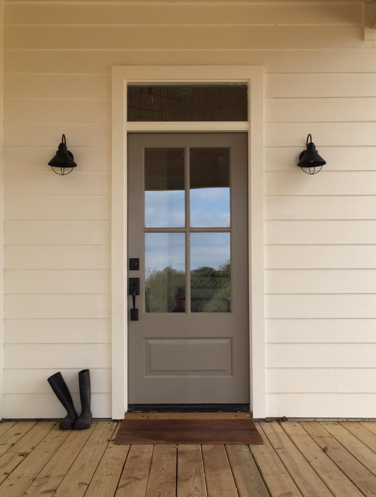 27 Best Front Door Paint Color Ideas - Home Stories A to Z on Garage Door Colors Ideas  id=45259