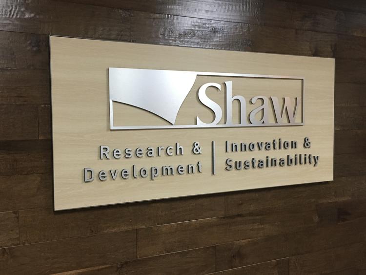Shaw Floors Tour-4