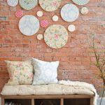 embroidery hoop wall art-9