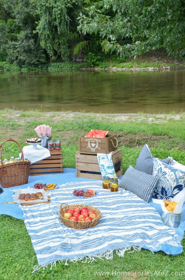 Good Food To Make For A Picnic