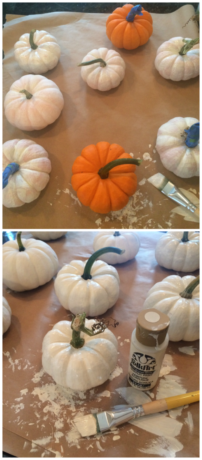how-to-paint-orange-pumpkins-white