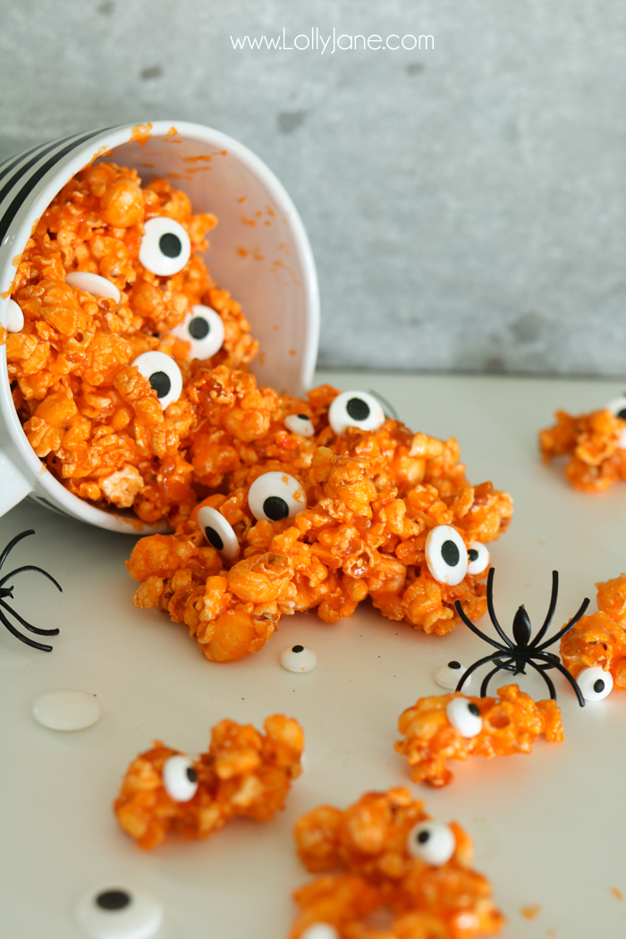 easy-orange-candy-eyeballs-halloween-popcorn-recipe