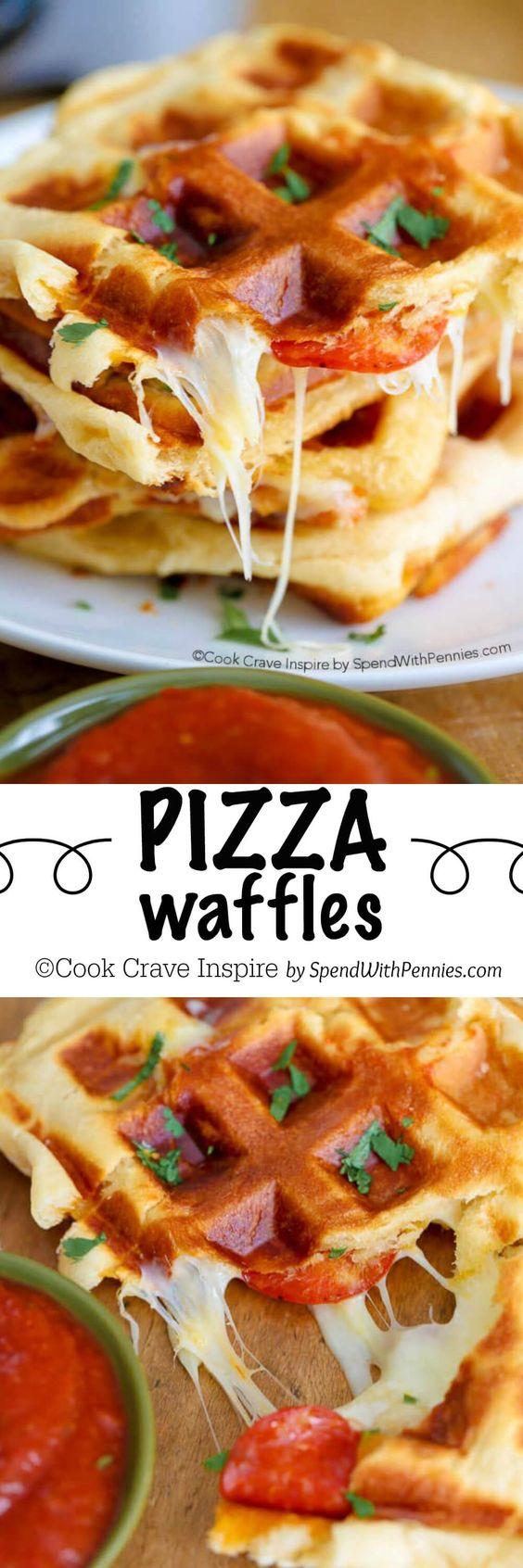 pizza-waffles