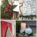 25+ Creative Christmas Craft Ideas