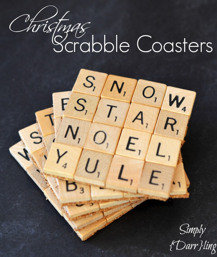 christmas-crafts-scrabble-coasters
