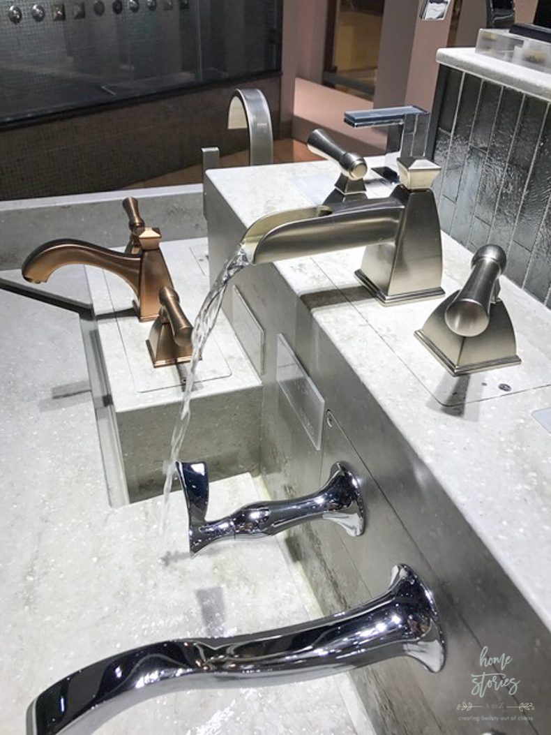 Delta Faucet: A Day of Inspired Design and a Bathroom Makeover ...