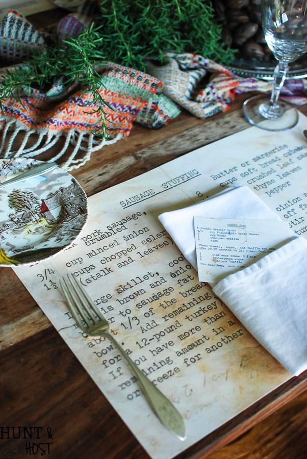 handwritten-recipe-card-placemats-thanksgiving-table-1