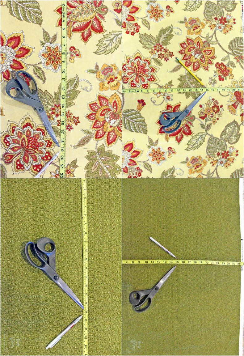 how-to-make-reversible-placemats