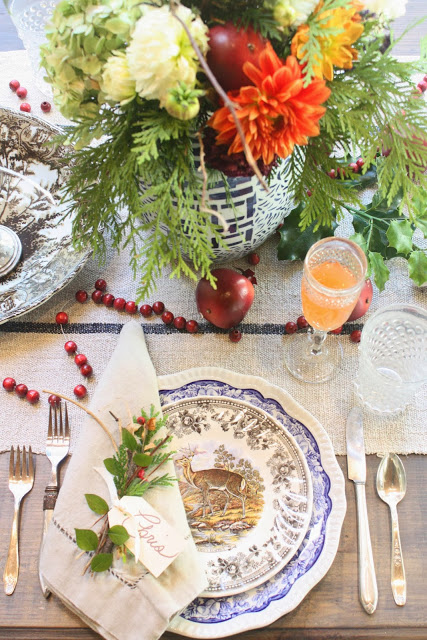 my-sweet-savannah-thanksgiving-table