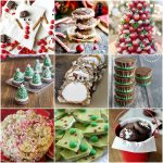25+ Christmas Desserts