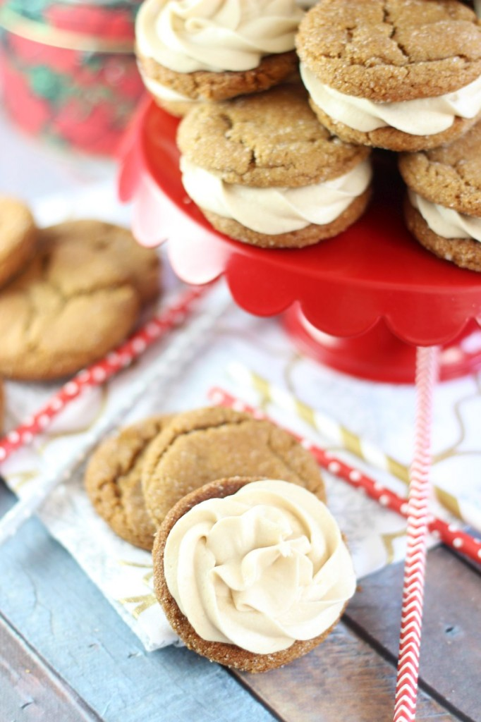 ginger-cookie-sandwiches