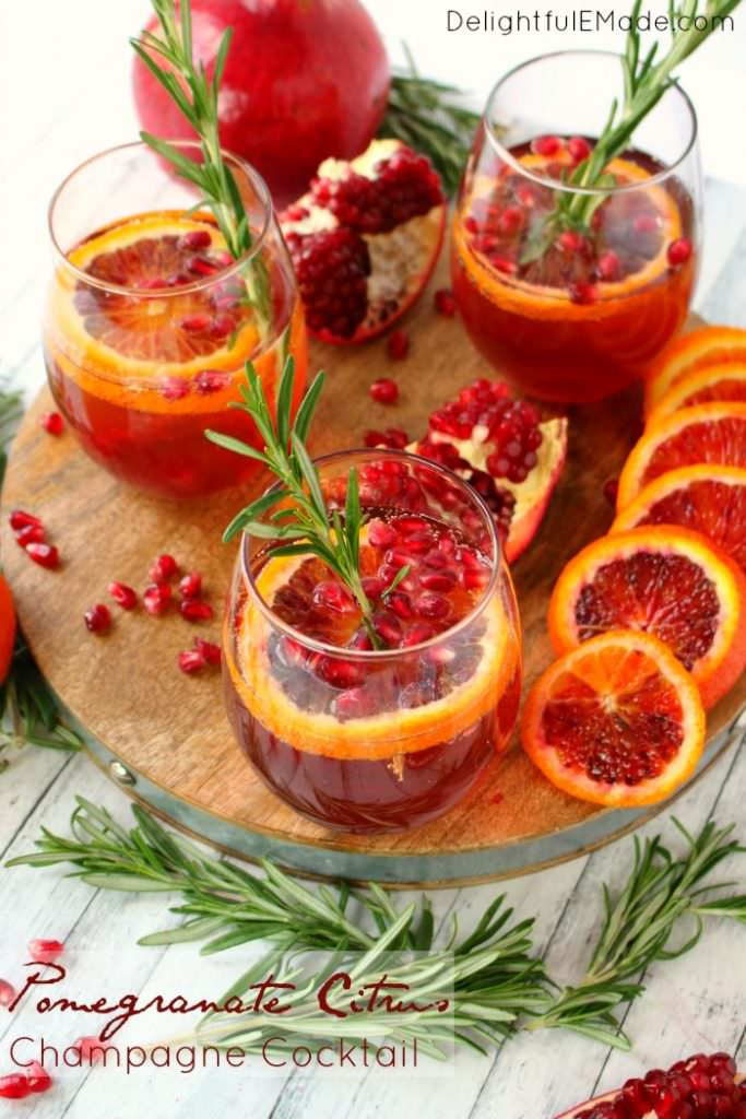 pomegranate-citrus-champagne-cocktail-delightfulemade