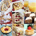 23 Christmas Brunch Recipe Ideas