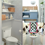 10 Helpful Tips for Making the Most of Your Small Bathroom