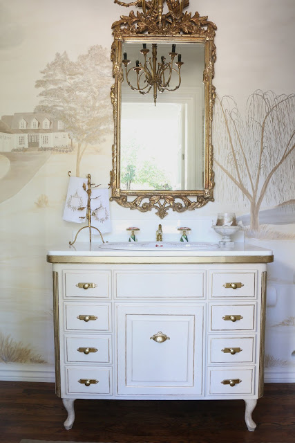 small-bathroom-ideas-vintage