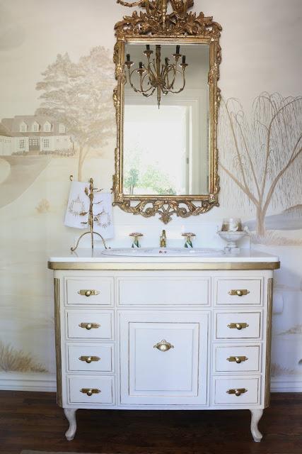 small-bathroom-ideas-vintage