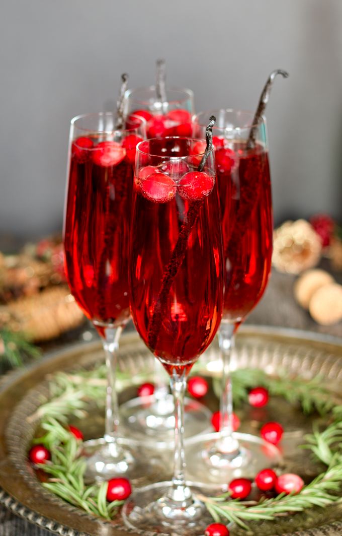 13 Christmas Cocktails