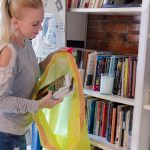 Glad to Give: Decluttering Tips