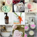 Best DIY of the Week {5}: Homemade Products