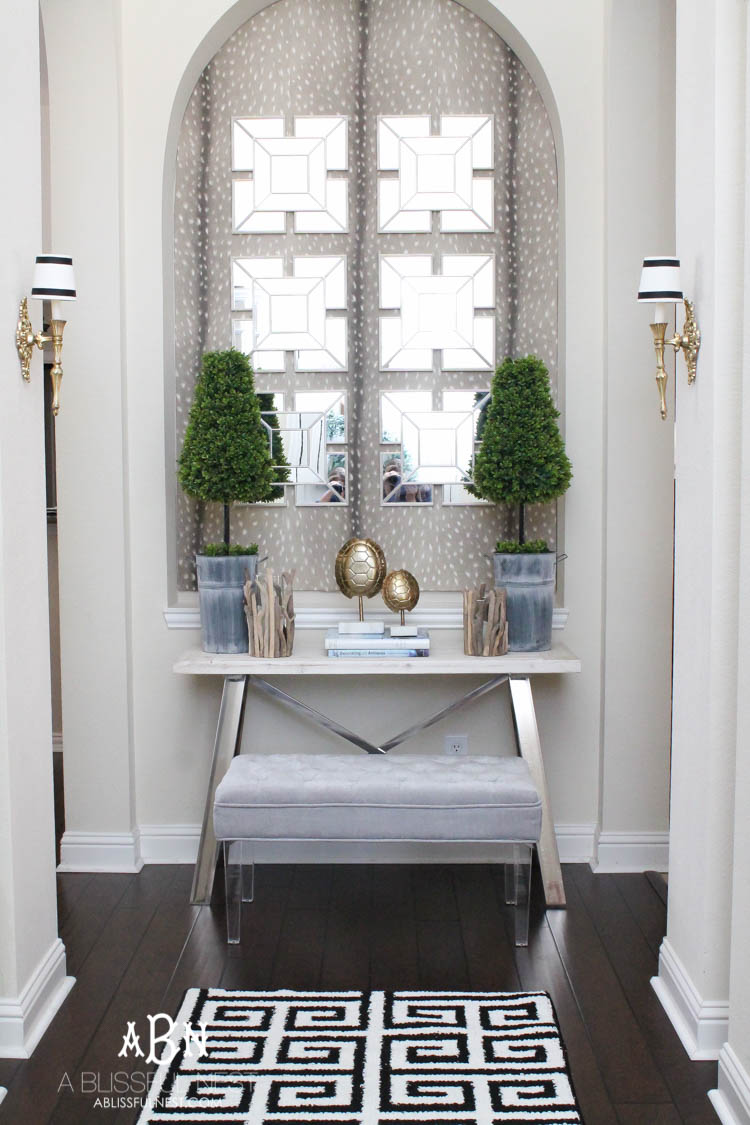 Foyer And Entryways Michigan : Real life mudroom and entryway decorating ideas by