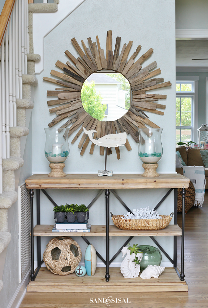 Beautiful Entryway Idea