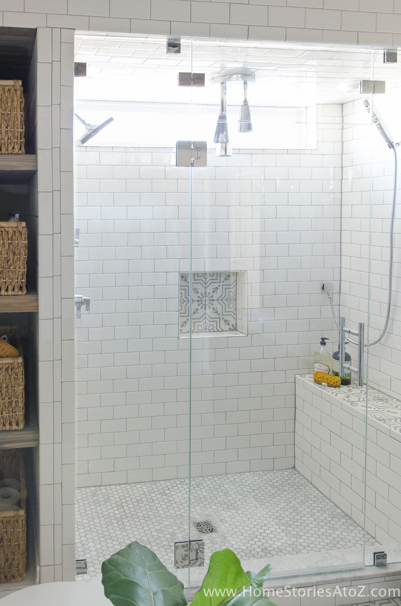 New My shower includes the Zura TempAssure Shower Trim the Zura Pendant Raincan Shower Head and the Setting Hand Shower Beyond the beautiful design