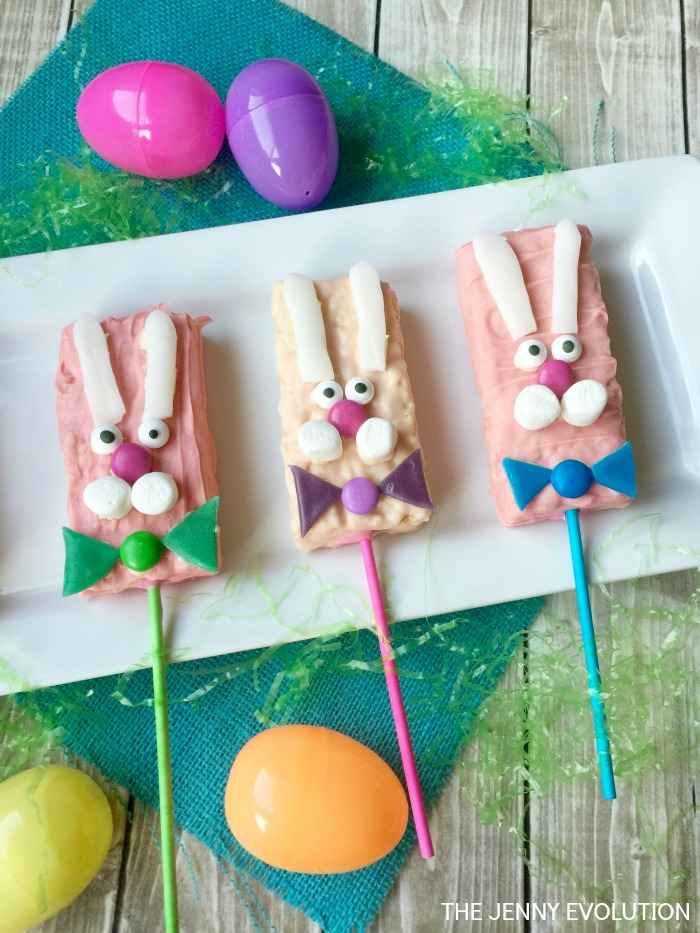 Easter Treat Recipes Easter Treats