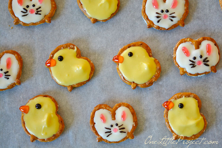 Easter Treat Recipes Easter Treats
