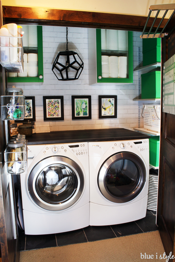 top 5 tips for designing an efficient and beautiful laundry room