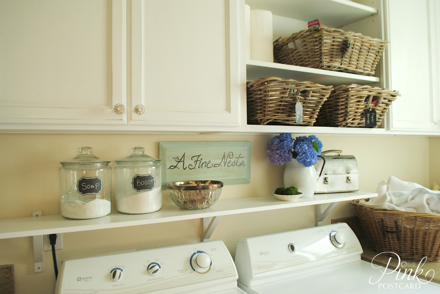 laundry room design tips