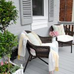 How to Transform a Porch with BEHR® Paint