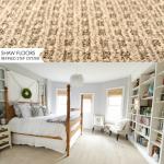 My Shaw Floors Carpet Installation