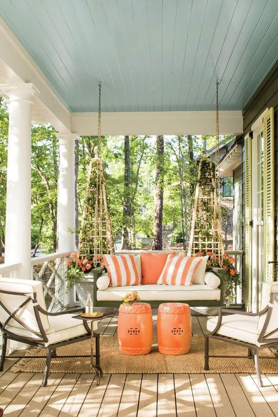 2. SOUTHERN LIVING IDEA HOUSE 2016