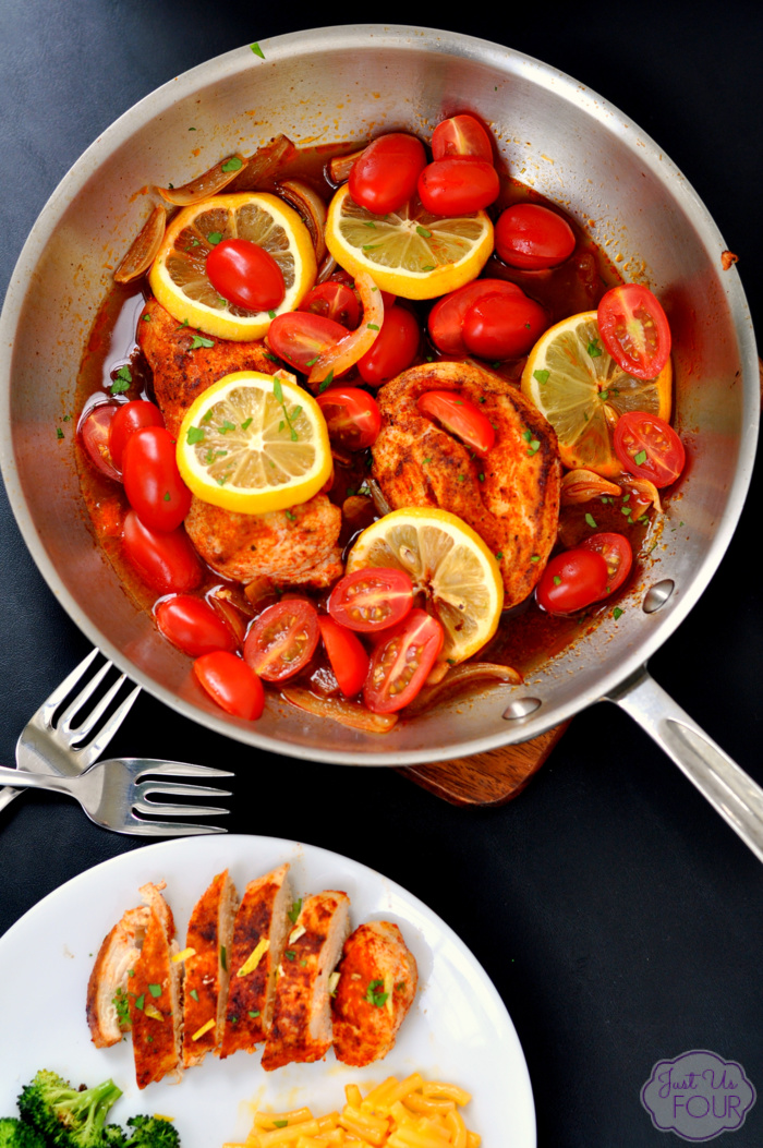 16 Delicious Chicken Recipes Home Stories A To Z