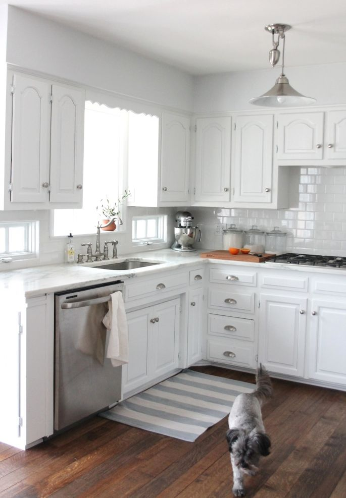 11 Beautiful Farmhouse Kitchens on Rustic:fkvt0Ptafus= Farmhouse Kitchen Ideas  id=60764