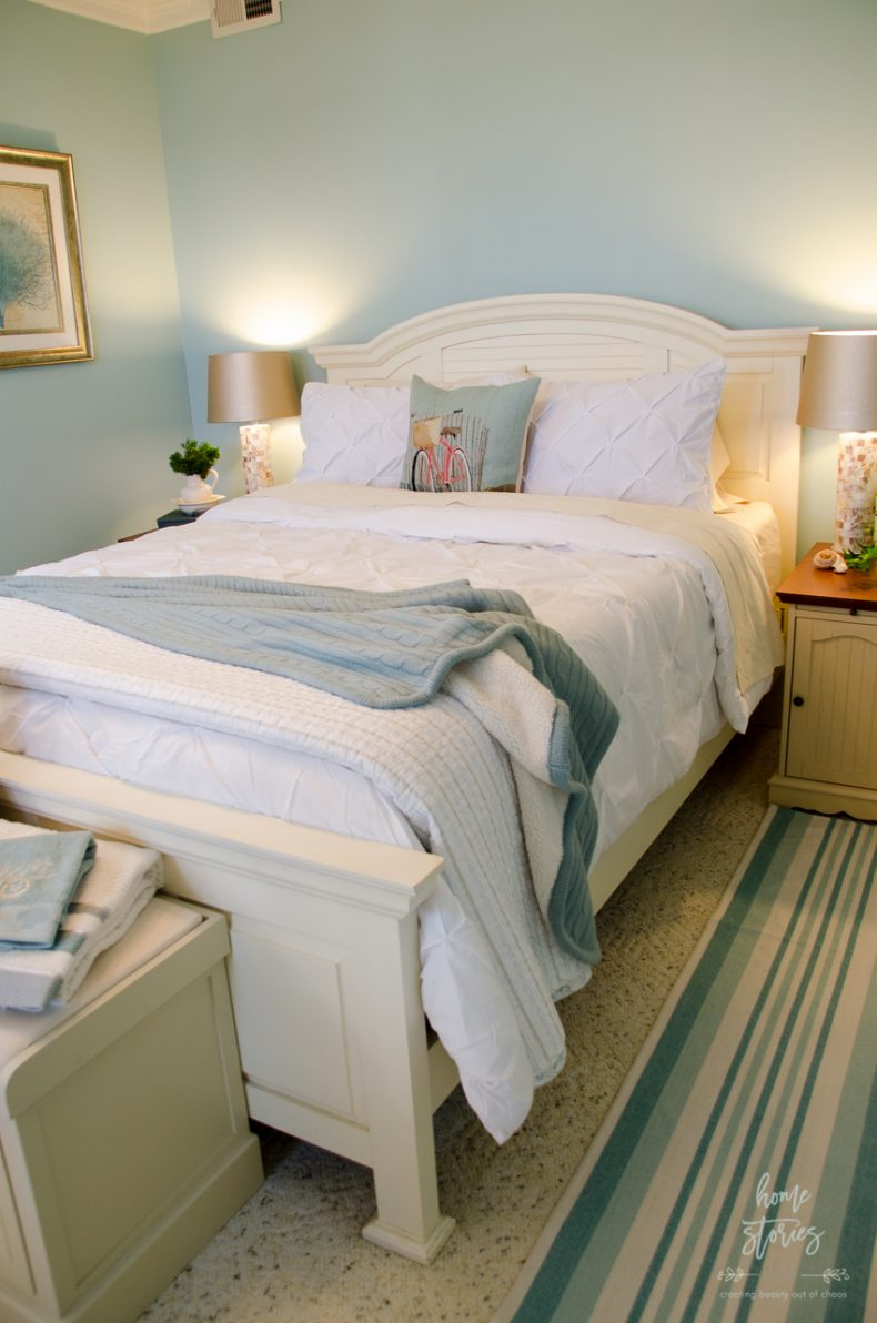 Fine Decorating Ideas For A Bedroom