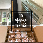 10 Moving Hacks: How to Best Pack for Your Upcoming Move