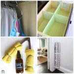 20 Life Hacks for Your Home