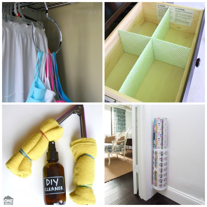 20 life hacks for your home home stories a to z. Black Bedroom Furniture Sets. Home Design Ideas