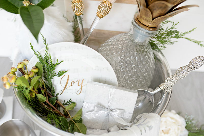 Wedding Gift Basket Ideas 40 Superb Creative and Luxe Holiday