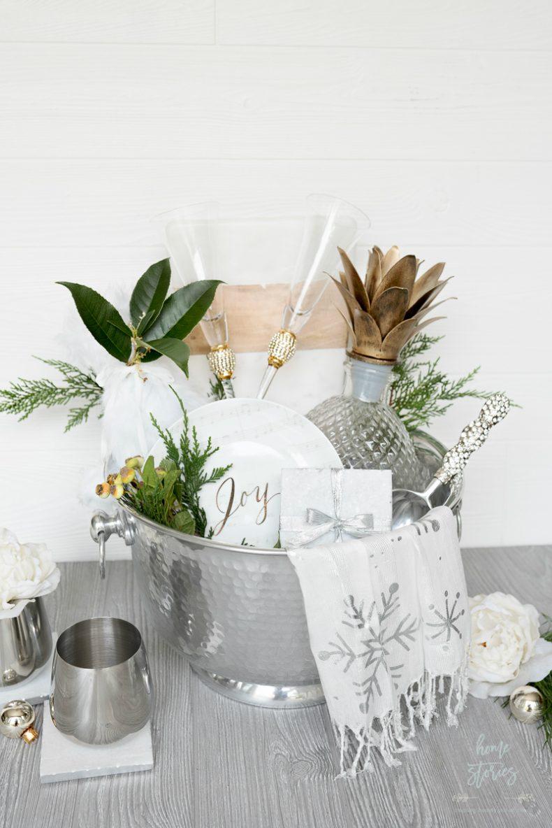 Wedding Gift Basket Ideas 65 Beautiful I hope I helped