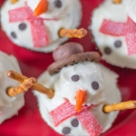 20 Christmas Treat Recipes
