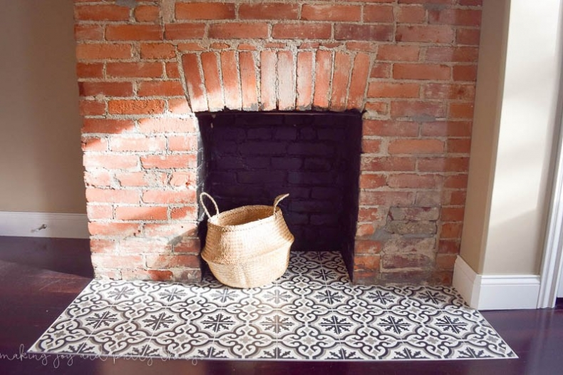 11 Gorgeous Ways To Use Cement Tile