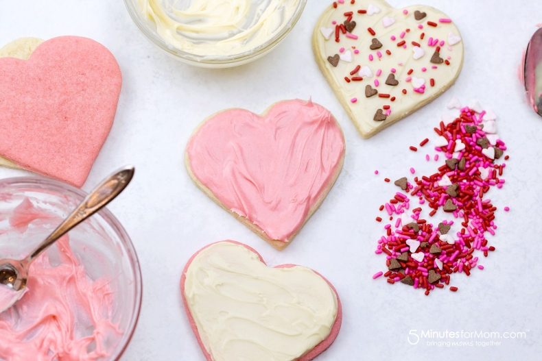 14 Treats for Valentine\'s Day - Home Stories A to Z
