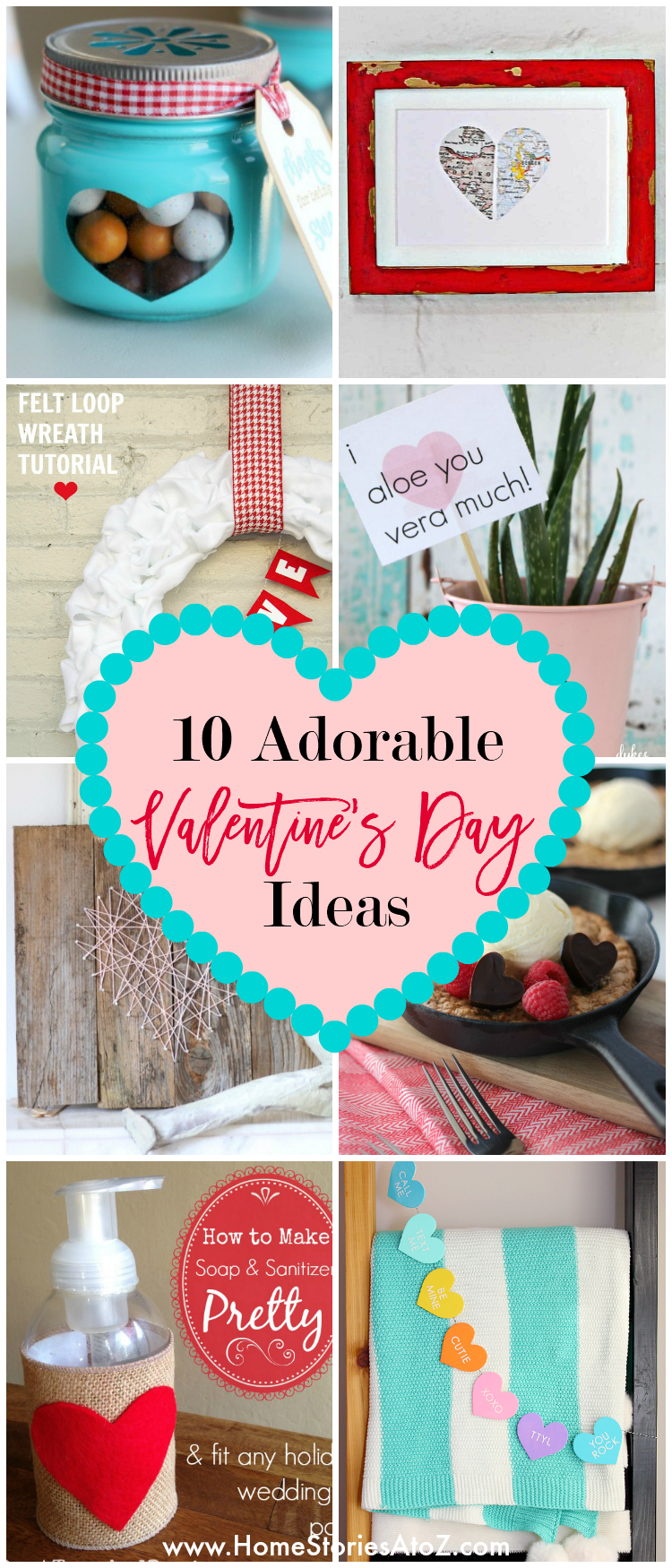10 Valentine S Day Ideas