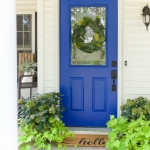 10 Spring Wreaths and Baskets