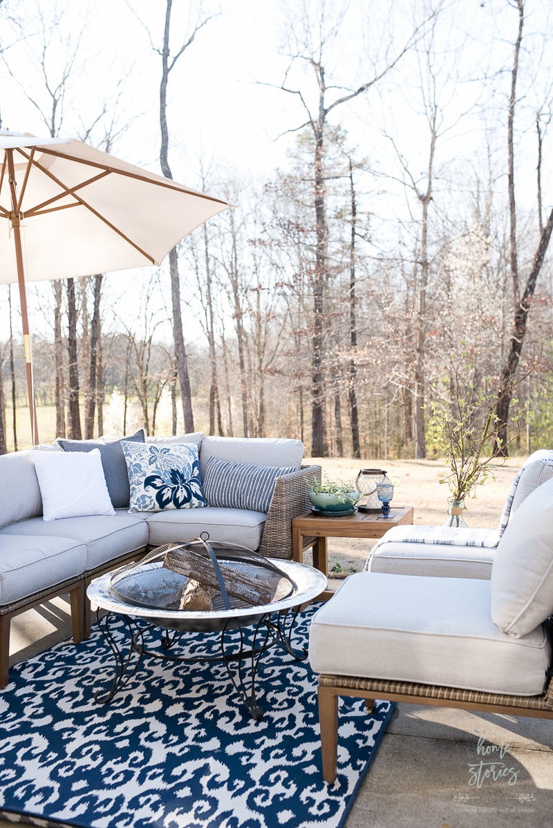 How to Create a Beautiful Outdoor Living Space on Beautiful Outdoor Living Spaces id=63019