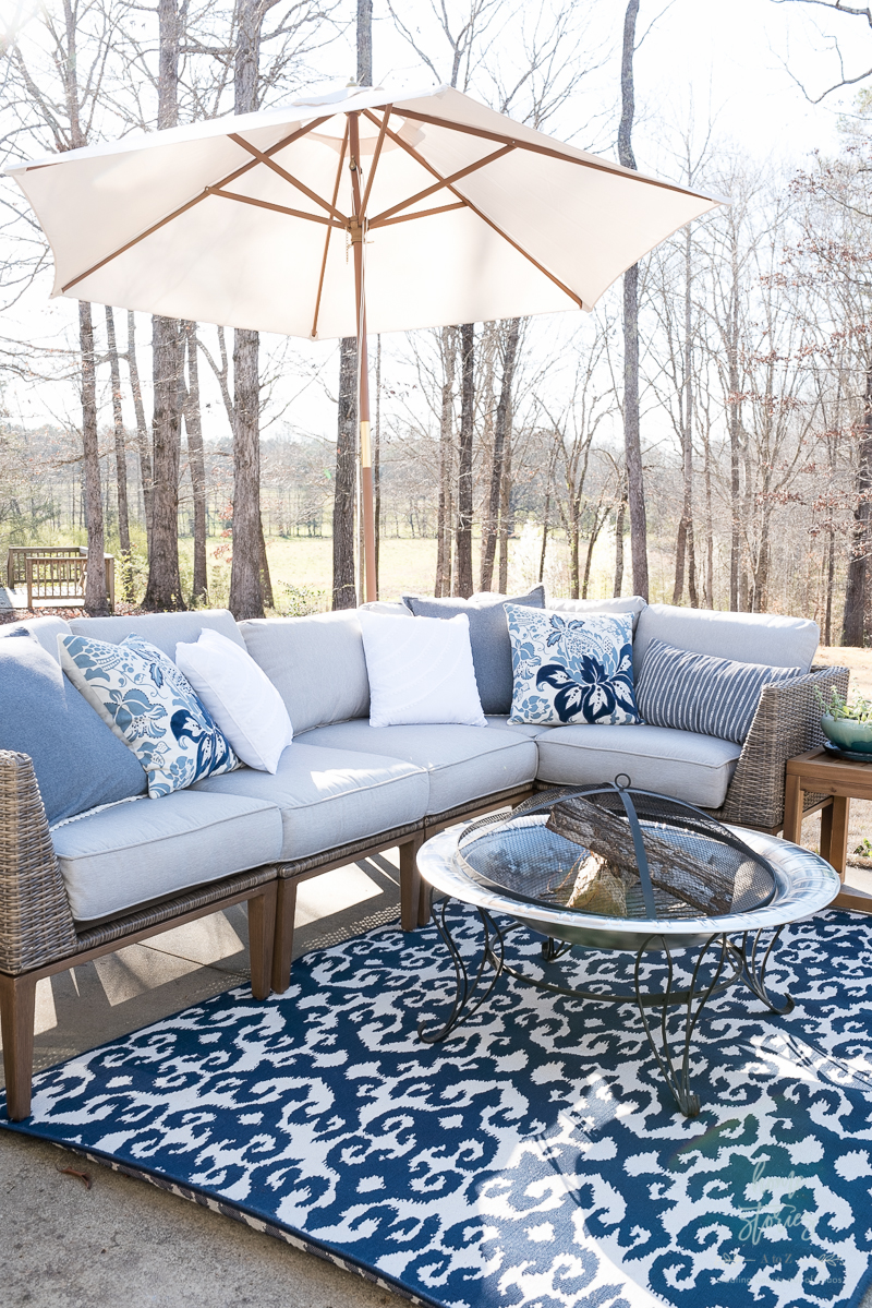 How to Create a Beautiful Outdoor Living Space on Beautiful Outdoor Living Spaces id=27474
