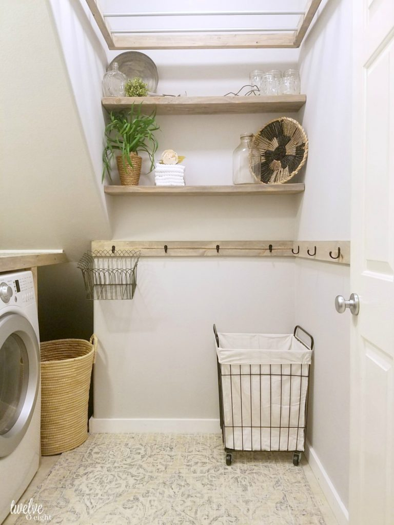 7 Small Space Makeovers: 10 Simple Ways To Create Farmhouse Charm In Your Home