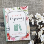 Clutter Confessions & Simple Organizing Book Launch